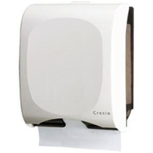 (業務用10セット) クレシア ペーパータオル用ディスペンサー 4151 ×10セット