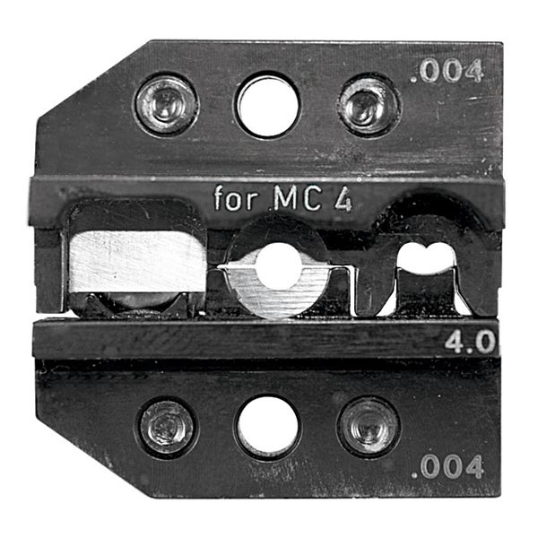 RENNSTEIG(レンシュタイグ) 624 004 3 0 クリンピングダイス 624 004[MC4 4mm]