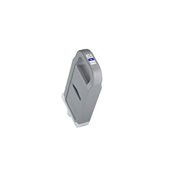 (業務用3セット) 【純正品】 Canon キャノン インクカートリッジ/トナーカートリッジ 【6689B001 PFI-706B ブルー】【送料無料】