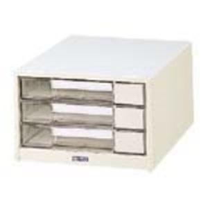 (業務用10セット) セントラル マイレター卓上タイプ A4 T-301NG 浅3 ×10セット