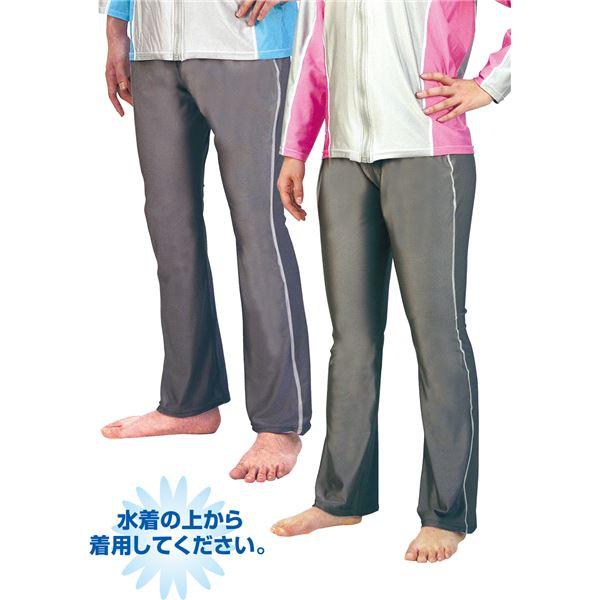 (まとめ)アーテック UVカットスイムロングパンツ LL 【×5セット】