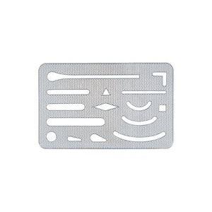 (業務用100セット) ステッドラー メッシュ字消し板 929 50 ×100セット