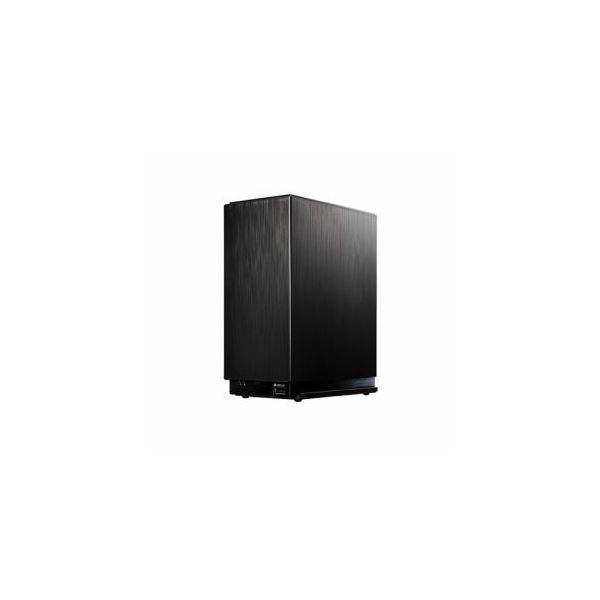 IOデータ デュアルコアCPU搭載 NAS(ネットワークHDD) 8TB HDL2-AA8【送料無料】