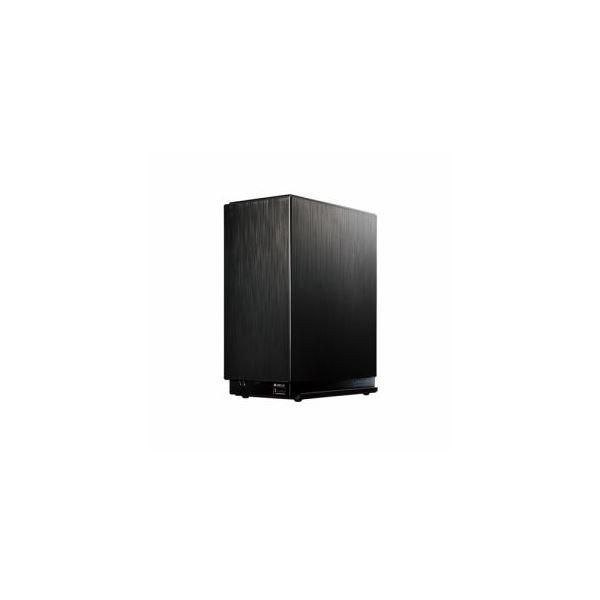 IOデータ デュアルコアCPU搭載 NAS(ネットワークHDD) 12TB HDL2-AA12【送料無料】