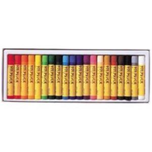 (業務用50セット) サクラクレパス クレパス LP20R 太巻 20色 ×50セット