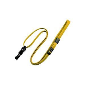 (業務用20セット) オープン工業 ループクリップ脱着式10本NX-8-YE 黄 ×20セット
