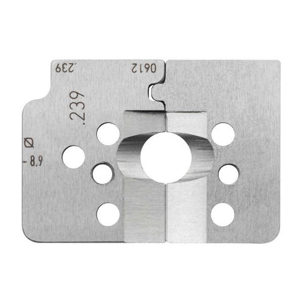RENNSTEIG(レンシュタイグ) 708 239 3 0 太線・シースストリップ用替刃