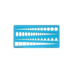 (業務用20セット) ステッドラー テンプレート 976 03 組合せ ×20セット
