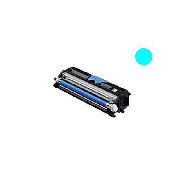 (業務用3セット)【純正品】 KONICAMINOLTA コニカミノルタ インクカートリッジ/トナーカートリッジ 【TCHMC1600C C シアン】 大容量【送料無料】