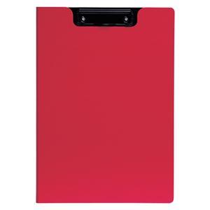 格安SALEスタート 激安通販販売 用箋挟 クリップボード クリップファイル まとめ セキセイ ×10セット FB-20レッド16-20レッド A4 1枚 発泡美人