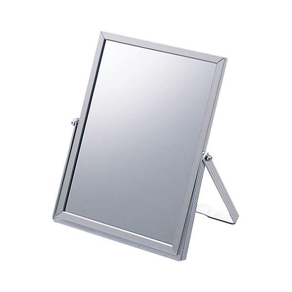 (業務用10セット) 東亜 自画像用鏡 片面鏡 01-0170