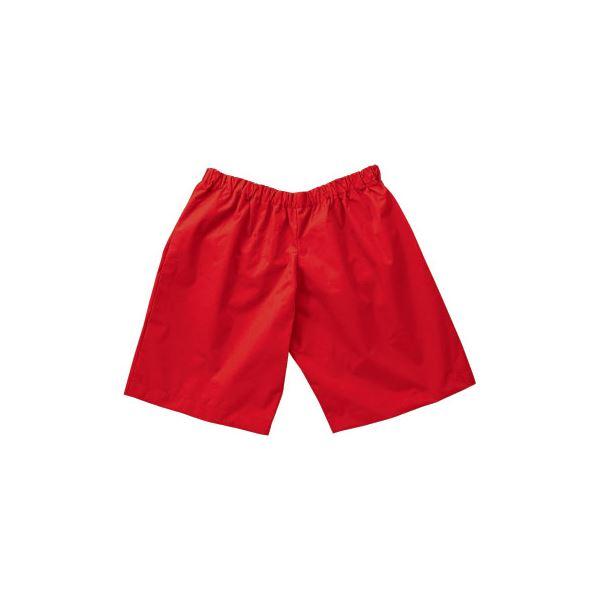 (まとめ)アーテック デカパン競争パンツ 赤 【×5セット】