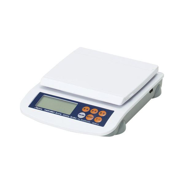 アスカ 料金表示レタースケール 3kg DS3010