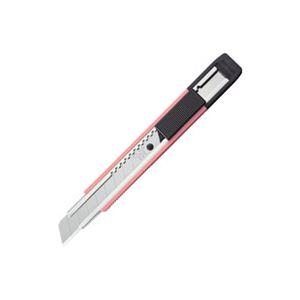 (業務用100セット) オルファ カッター 万能M厚型 203BSP ピンク ×100セット