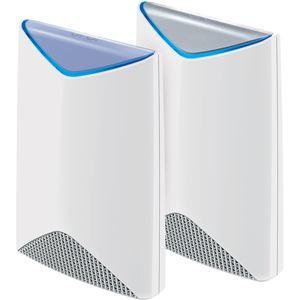 NETGEAR Inc. Orbi Pro 「5年保証」 トライバンド ビジネスWiFiシステム キット【送料無料】