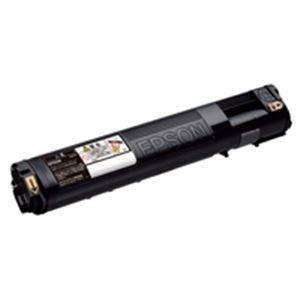 (業務用2セット) EPSON(エプソン) トナーカートリッジ LPC3T21K黒 【×2セット】