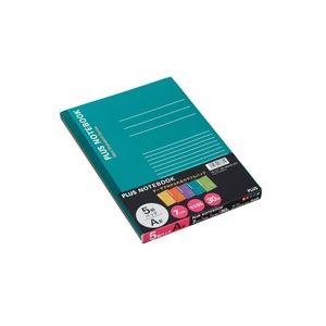 (業務用100セット) プラス ノートブック NO-003AS-5CP B5 A罫 5冊 ×100セット