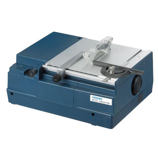 HOZAN K-111 PCBカッター