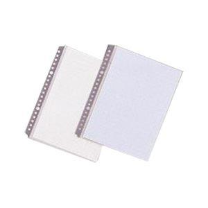 (業務用200セット) LIHITLAB クリヤーポケット クリアポケット N-2010 A5S 10枚 グレー ×200セット