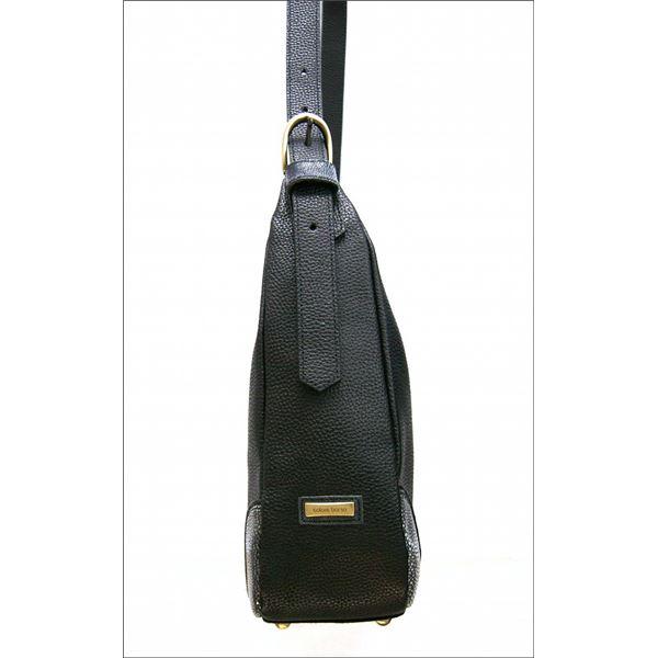 Colore Borsa(コローレボルサ) メッセンジャーバッグ SC-011 ブラック