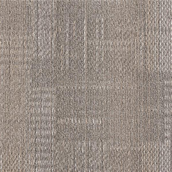 業務用 タイルカーペット 【ID-1321 50cm×50cm 16枚セット】 日本製 防炎 制電効果 スミノエ 『ECOS』【代引不可】