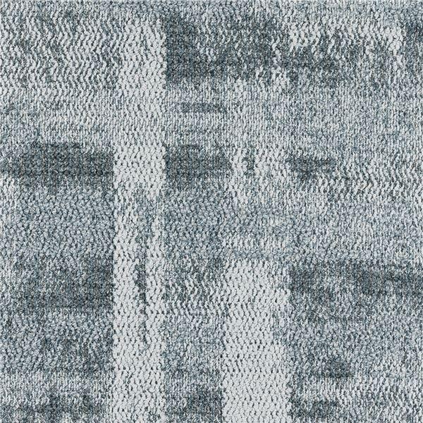 業務用 タイルカーペット 【ID-4201 50cm×50cm 16枚セット】 日本製 防炎 制電効果 スミノエ 『ECOS』【代引不可】【送料無料】