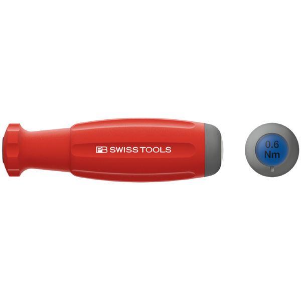 PB SWISS TOOLS 8314A-0.6 メカトルク(トルクドライバー) プリセット