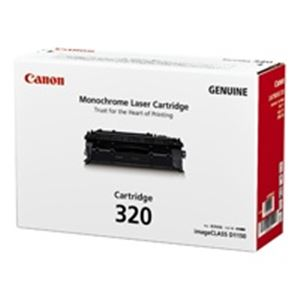 (業務用2セット) Canon(キャノン) トナーカートリッジ CRG-320 【×2セット】