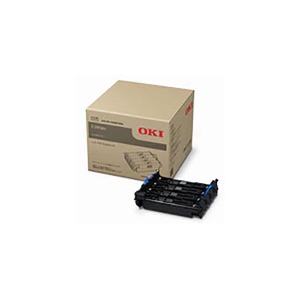 OKIデータ プリンター周辺機器 消耗品 業務用3セット 純正品 OKI イメージドラムユニット 沖データ 送料無料 プリンター用品 今だけスーパーセール限定 初売り ID-C4LA