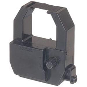 (業務用10セット) アマノ インクリボン CE-316350 単色 ×10セット