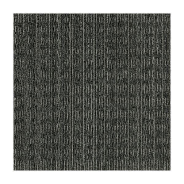 スミノエ タイルカーペット 日本製 業務用 防炎 撥水 防汚 制電 ECOS LX-1403 50×50cm 20枚セット【代引不可】