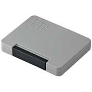(業務用20セット) シャチハタ スタンプ台 多目的 ATGN-3-K 黒 ×20セット