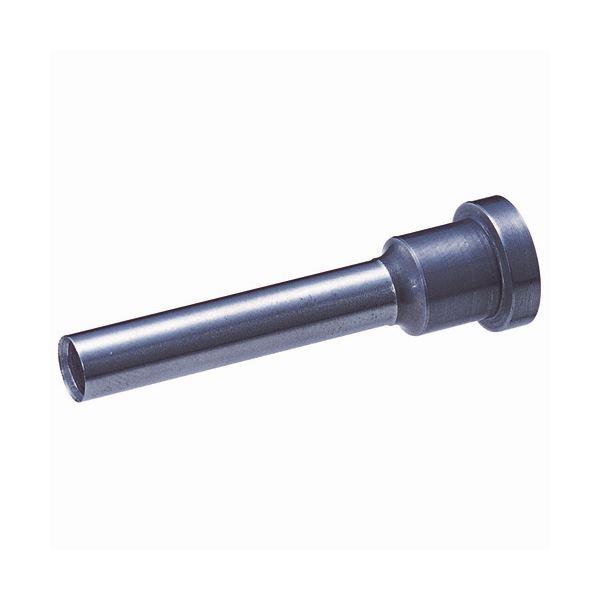 (まとめ) カール事務器 強力パンチ パイプロット刃HD-430用 K-430 1本 【×10セット】