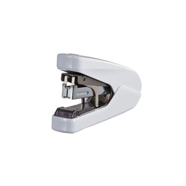 HD-10DFL/W2 ホワイト 6個【×5セット】 (まとめ)マックス パワーフラット