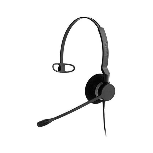GNオーディオジャパン JabraBIZ2300 Mono 片耳タイプ 2303-820-105 1個