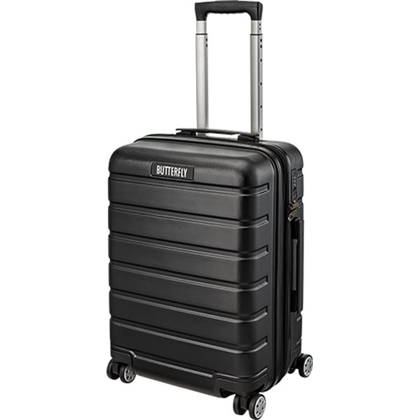 Butterfly バタフライ 卓球バッグ ケース 卸売り FOLDOA ブラック スーツケース トレンド SUITCASE フォルドア