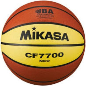 バスケットボール 検定付練習球 7号球 【代引不可】
