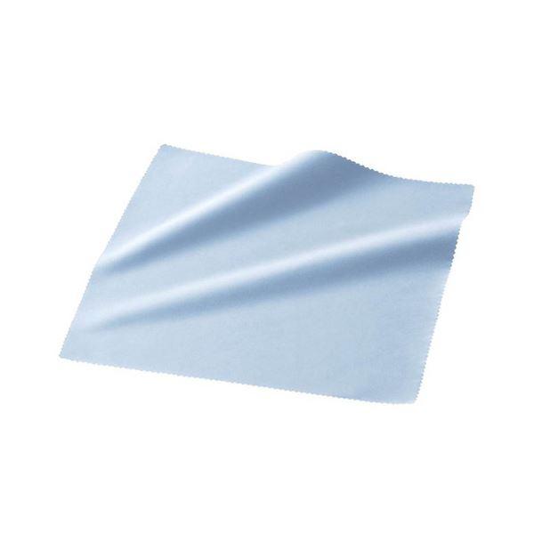 エレコム iPad用液晶クリーナークリーニングクロス 1枚 (まとめ) AVA-KCT006 【×30セット】