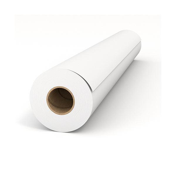 (まとめ) HP スタンダード普通紙 A1ロール594mm×45m Q8003A 1本 【×5セット】