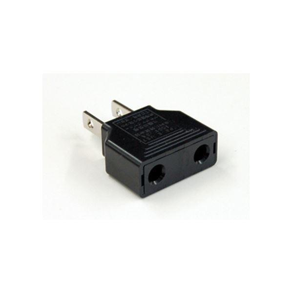 海外の家電製品を日本で使うための変換プラグ SEタイプのプラグを日本のAタイプに変換 国内在庫 まとめ カシムラ 市販 1個 ×20セット 国内用変換プラグ SE→AWP-72J