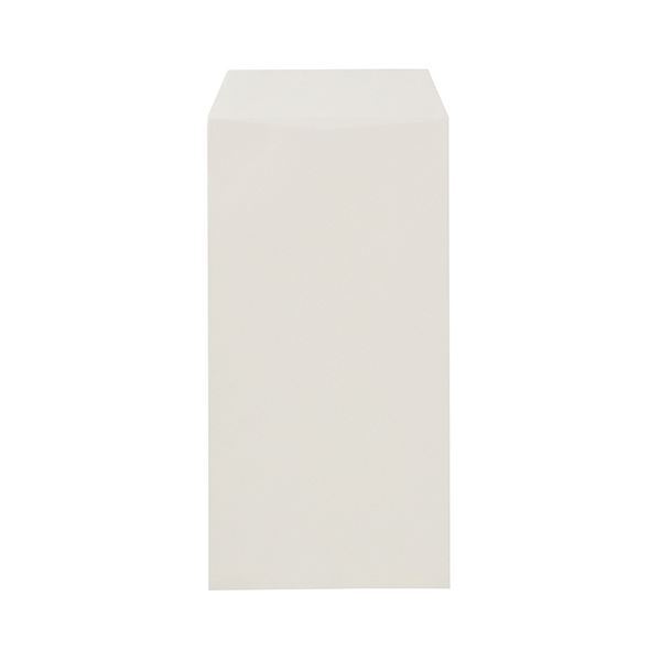 (まとめ)寿堂 プリンター専用封筒 長3104.7g/m2 淡クリーム 10206 1セット(500枚:50枚×10パック)【×3セット】