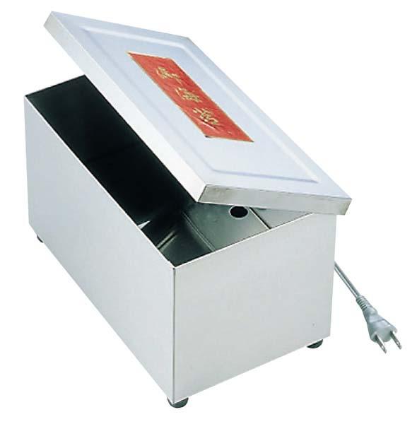 【当店限定販売】 EBM 電気 のり乾燥器 (235×145×H140)(), どんぶら caf908f4