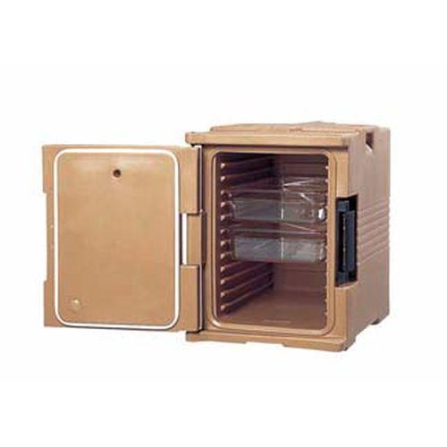 CAMBRO(キャンブロ) フードパン用カムキャリアー UPC400 コーヒーベージュ EKM531【送料無料】