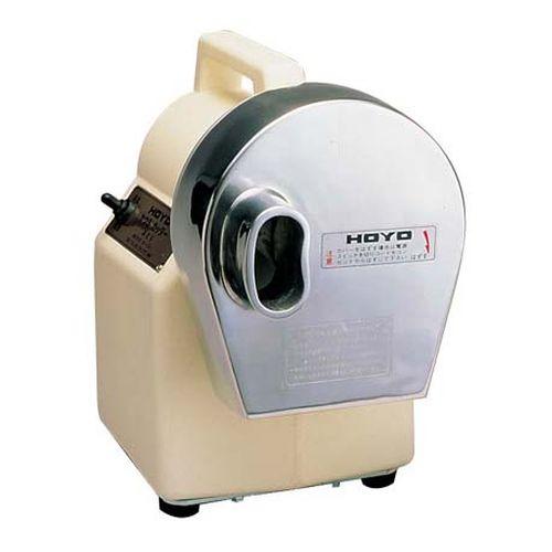 ホーヨー 電動ヤクミカッターみどり MMC-100 CYK01
