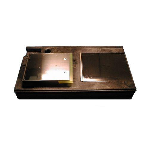 ドリマックス 電動1000切りロボ用 スライス盤 0.3~2.5mm厚さ調節付 CSV01006