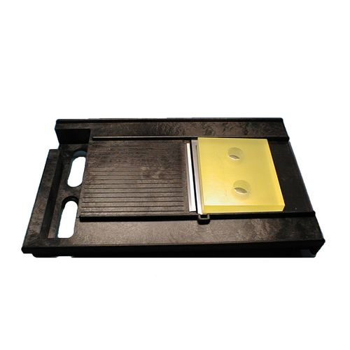 ドリマックス マルチ千切りDX-80用 千切盤 3×4mm CMI07005