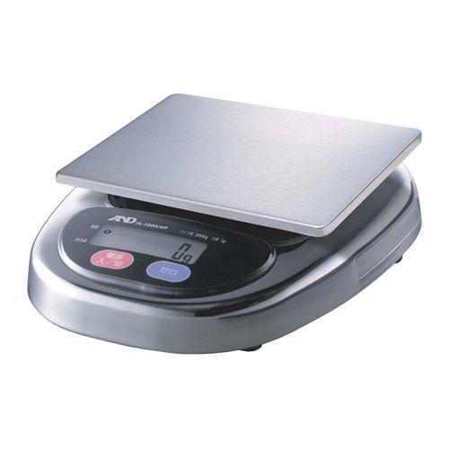 エー・アンド・デイ A&D防水デジタルはかり HL-3000LWP BHK7401【送料無料】