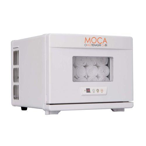 MOCA 業務用温冷庫 MOCA CHC-8F(1段タイプ) EOV8101【送料無料】