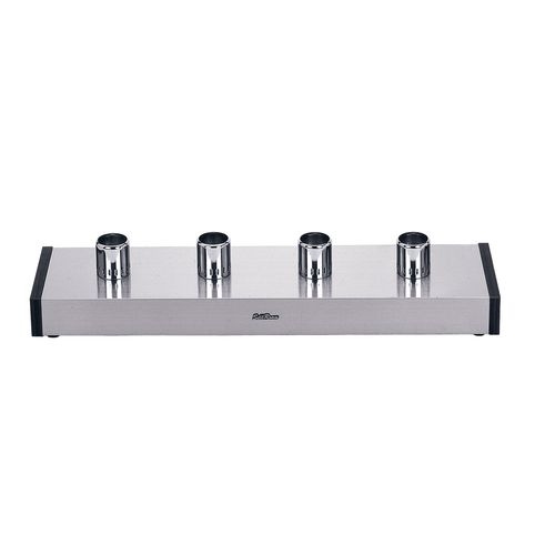 山岡金属 サイフォンガステーブル SSH-503S D(3連)12・13A FSI015
