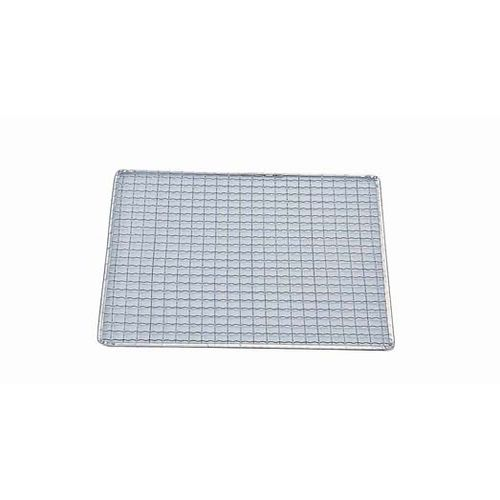 永田金網製造 亜鉛引 使い捨て網 正角型(200枚入) S-15 QTK2602